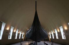 museu dos vikings Oslo
