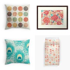 I liked the 'Mix & Match Patterns' room on Redbubble's Dream Room Sweepstakes! You can win free stuff too by sharing your favorite art pieces. Visit http://www.redbubble.com/p/147-win-your-dream-room for more amazing designs! #redbubble #dreamroom