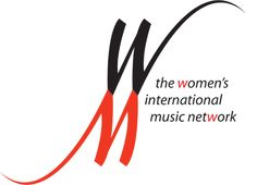 WiMN Logo The Women's International Music Network - wonderful organization!!!! JeannieDeva.com