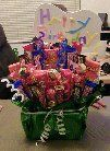 Make Candy Bouquets Like a Pro – Free How-to Instructions |