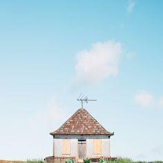 Lonely houses – sejkko