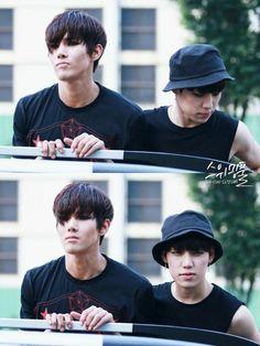 Kyungil & Yijeong