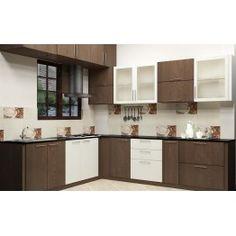L Shaped Modular Kitchen Designs Catalogue Google Search Stuff