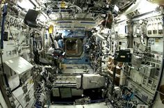The International Space Station (ISS) is the most complex international scientific and engineering project in history and the largest structure humans have ever put into space. This high-flying sat…