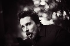 Variety Magazine December 2013. More images from our profile on Christian Bale photographed by Ioulex. There were so many great images of Bale that we had a sprinkle these black and white images throughout the package. They really capture the raw intensity of the actor and his ability to transform himself. - See more at: http://varietyart.tumblr.com/post/68793379698/more-images-from-our-profile-on-christian-bale#sthash.vrk23dzI.dpuf