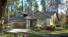 1600 sq ft bungalow - a favourite