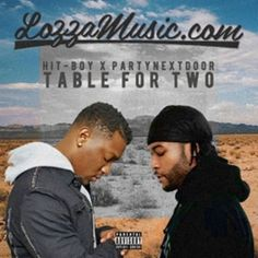 """New Music: Hit-Boy Ft. PartyNextDoor 
