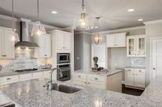 nice Great Traditional Kitchen