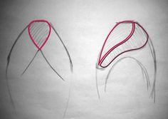 #myshoestory 3. I want to design shoes...