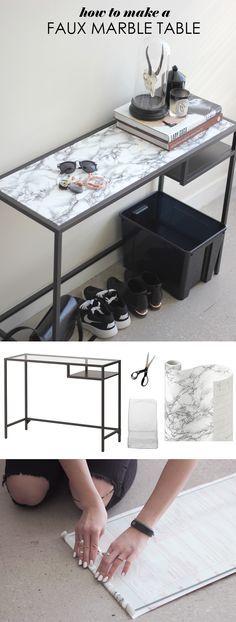 1000 images about crafty momma on pinterest ikea hacks gold leaf and restoration hardware. Black Bedroom Furniture Sets. Home Design Ideas