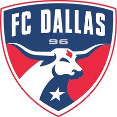 Logos Futebol Clube: Football Club Dallas