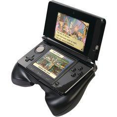 Nintendo 3DS(R) Controller Grip - CTA - 3DS-HG