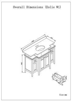 Standard Bathroom Vanity Width Depth Height Cabinet Dimensions 24 Inch Deep Bathr