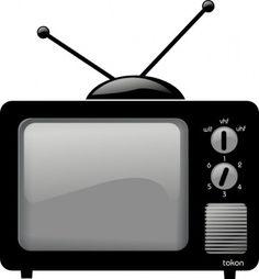 Portable TV set