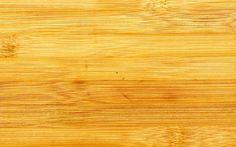 Holz, Bambus, Hintergrund, Textur