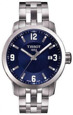 T055.410.11.047.00, T0554101104700, Tissot prc 200 watch, mens