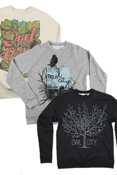 OC Crewneck Bundle BRUH THIS IS JUST.....AWESOME!!