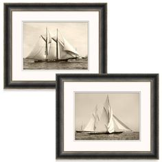 product image for America's Cup Framed Wall Art