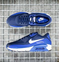 Nike Air Max Lunar 90 Breeze (May 2015 Colorways)