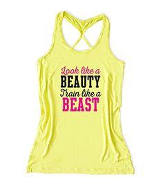 Workoutclothing Women's Workout Fitness Gym Clothes Motivational Tank Top Large Yellow workoutclothing http://www.amazon.com/dp/B00TYNEP5A/ref=cm_sw_r_pi_dp_iHNcvb11YC94S