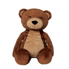 Huggables Liam Bear