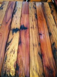 Recycled Railway Sleepers - Flooring, Decking, Panels, Cladding - Northern Rivers Recycled Timber