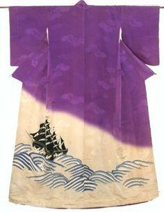 Kimono #159121 Kimono Flea Market Ichiroya