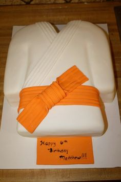 Karate- would be neat for my stepdaughter's birthday! She's getting close to being a black belt!!! Watch Out!!