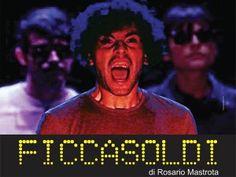 Quando il teatro racconta i problemi sociali: Ficcasoldi della compagnia RAGLI debutta a ROMA