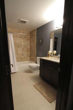 Guest Bathroom Remodel  Stein  Traditional  Bathroom  Dallas Delectable Bathroom Remodel Seattle Inspiration