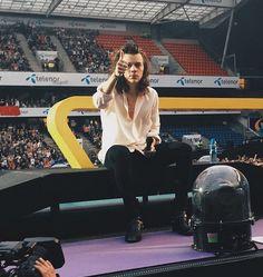 Harry Styles, Oslo