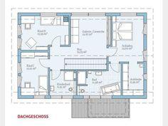 elw im eg integriert passt grundrisse okal haus. Black Bedroom Furniture Sets. Home Design Ideas