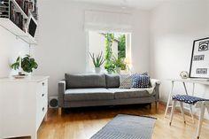 Grafikvägen 8, 2tr, Gullmarsplan, Stockholm - Fastighetsförmedlingen för dig som ska byta bostad