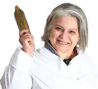 """""""Spugnette"""" al limoncello Italian Chocolate, Ricotta, Italian Pastries, Calzone, Fett, Italian Recipes, Santa Lucia, Linguine, Brioche"""
