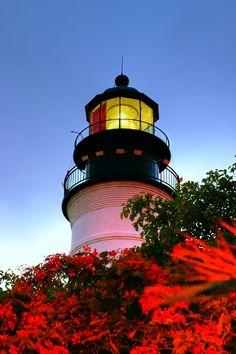 ✯ Key West Lighthouse