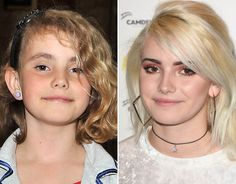These child stars are all grown up. From Daniel Radcliffe, to the cast of Willy Wonka, see the children who aged gracefully into adulthood.