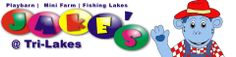 Jakes Playworld - Tri-Lakes
