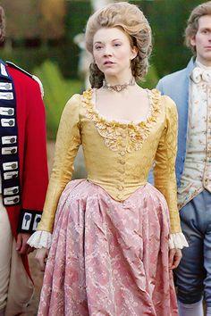 darlingdormer: Natalie Dormer as Lady Seymour Worsley in The Scandalous Lady W (2015) [x]