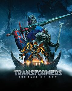 Transformers 5: mais do mesmo por Michael Bay
