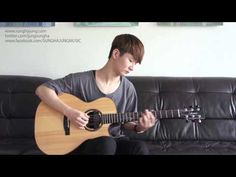 (Sungha Jung) Wild And Mild - Sungha Jung