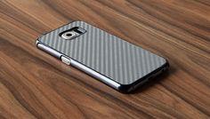 """PhoneNatic """"Carbonoptik"""" Schutzhüllen (case) für das Samsung Galaxy, Apple iPhone, Sony Xperia und viele weitere Modelle von PhoneNatic.de"""