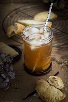 Cardamom Pear Tea_-3