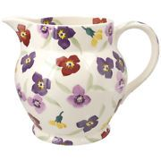 Look what I just bought on eBay: Emma Bridgewater Wallflower 3 Pint Jug