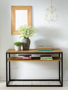 Modern interior House Design Trend for 2020 Iron Furniture, Steel Furniture, Industrial Furniture, Rustic Furniture, Furniture Design, Furniture Stores, Home Interior, Interior Design, Hallway Decorating
