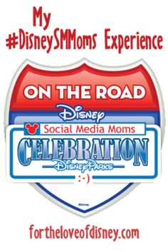 Disney Social Media Moms (#DisneySMMoms) On-the-Road Celebration http://fortheloveofdisney.com/2014/06/19/disney-social-media-moms-disneysmmoms-road-celebration/