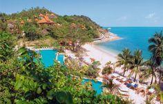 Santhiya Resort & Spa at Koh Phangan