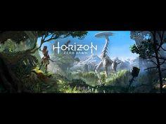 機械恐竜ハンティング:『Horizon Zero Dawn』、約6分もの日本語吹き替えトレイラー - http://fpsjp.net/archives/116328