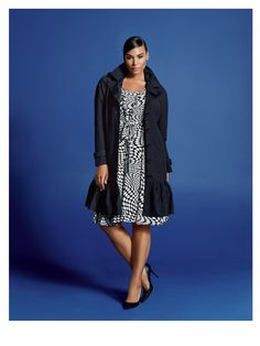 Did you see the latest from the Isabel Toledo for @lanebryant  Resort Collection? Very cutesy and sweet!  #tcfstyle #plussize #plussizefashion