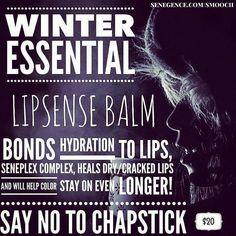 Distributor FB:Polished and Put Together. Senegence Makeup, Senegence Products, Lipsense Lip Colors, Cracked Lips, Kiss Proof, Kissable Lips, Lip Service, Up Girl, Lip Balm
