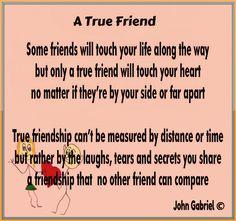 your-a-true-friend-poem.jpg (854×800)